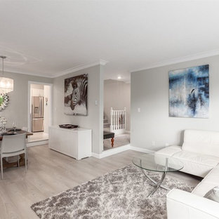 Lower Shaughnessy Condo Renovation