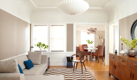 Houzz Tour: A Bright Family Home in San Francisco