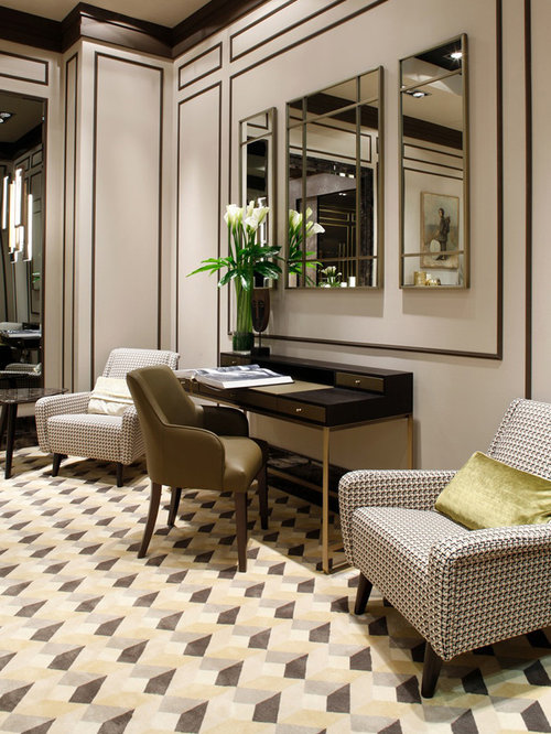 Luxury Apartment Design Houzz