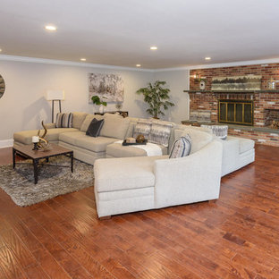 Luxury Home Staging in Haverford, PA