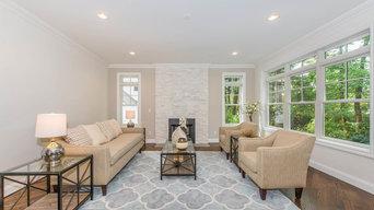 Luxury home, Tenafly, NJ