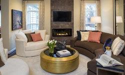 M/I Homes of DC: Maryland - Doral Model in Balmoral