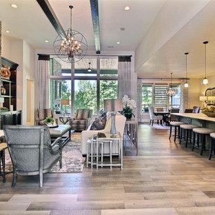 Main Living Area - The Turtledove - ADA Super Ranch