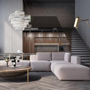 Maison de Luxe- Parisian Interior Design