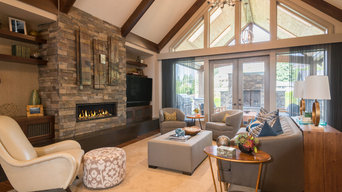 Majestic by Hearth & Home Fireplace Gallery