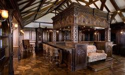 Malinard Manor - Bar