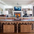 Interior Design And Decorating Contemporary Family