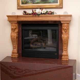 mantels & Fireplace Surrounds