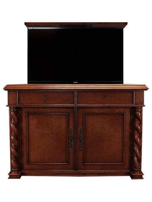 Motorized Tv Lift Cabinet Home Design Ideas Renovations