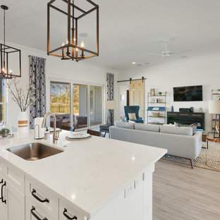 Markland Model Home, The Scottsdale