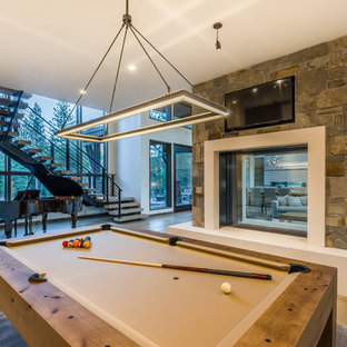 Martis Camp Mountain Contemporary
