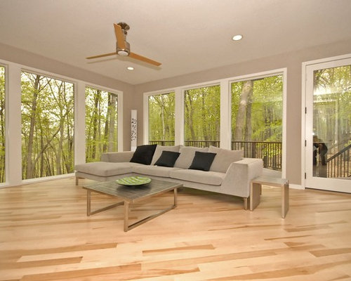 Hardwood Floor Living Room Ideas Pictures Remodel and Decor