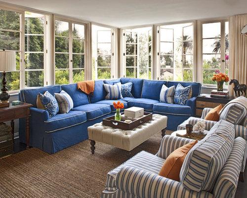 Best Denim Couch Design Ideas & Remodel