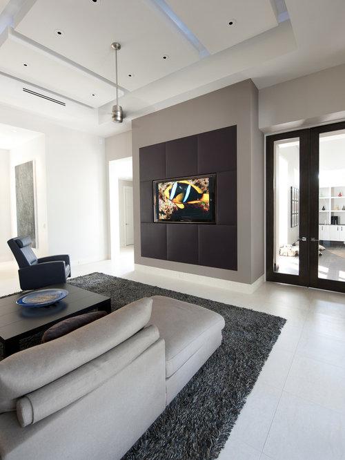 saveemail - Media Wall Design