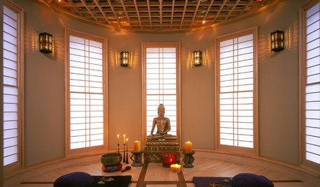 Meditation Room Ideas: 25 Calm Spaces for Prayer, Study, Reflection