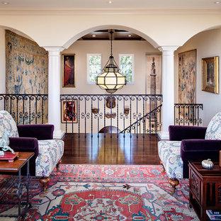Mediterranean Style Villa, Hollywood Hills California