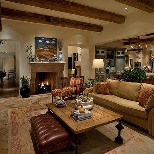 Mediterranean Villa in DC Ranch