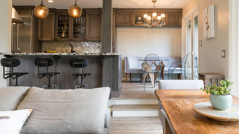 Menlo Chic Townhome