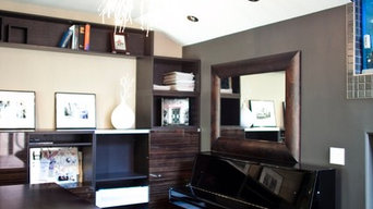 Metric Projects- Family Room
