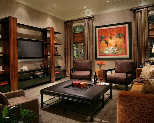 Houzz Home Design: Entertainment Center Home Design Ideas, Pictures, Remodel