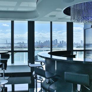 Miami Penthouse Mancave Gameroom Luxury Living