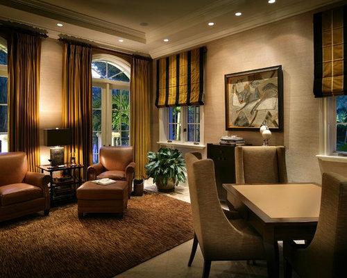 Best Casement Window Treatments Design Ideas Amp Remodel Pictures Houzz