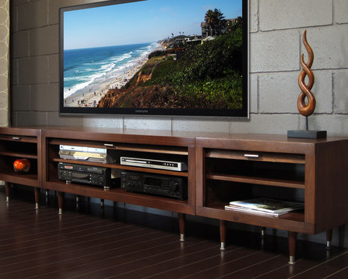 Modern Entertainment Center Home Design Ideas Renovations