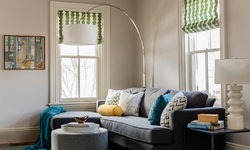 Mid-Modern Eclectic Victorian   Melrose