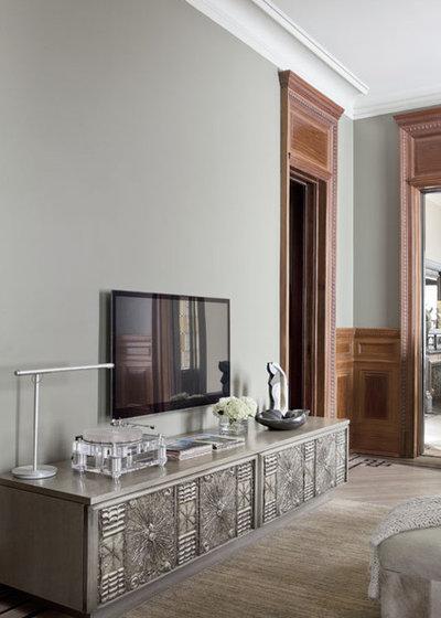 houzz tour a brooklyn landmark returns to glory. Black Bedroom Furniture Sets. Home Design Ideas