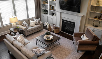 Midland, Neutral Great Room
