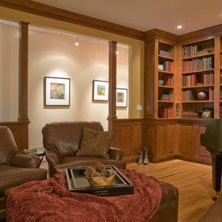 Miller Living/Family Room
