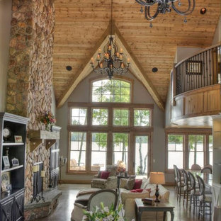 Minnesota Lake House