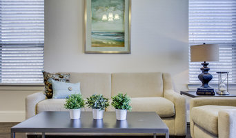 Model Home Staging in Plano