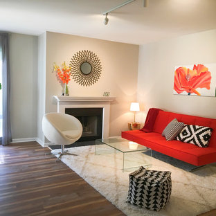 Modern Airbnb Townhome in Charlotte