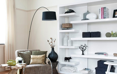 11 Styling Tips for Shelves You'll Love