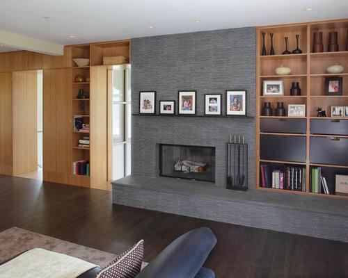 Saveemail Modern Family Room