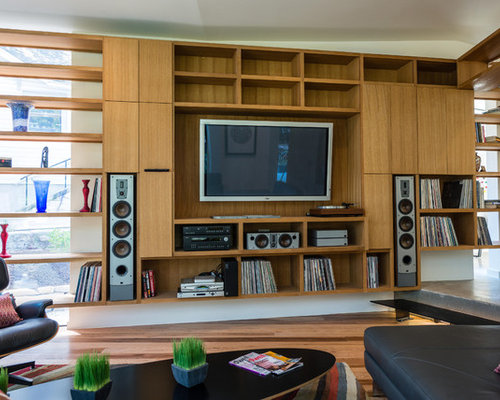 12,837 In Wall Speakers Home Design Design Ideas & Remodel Pictures | Houzz