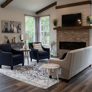 Modern Farmhouse in Wausau, Wisconsin