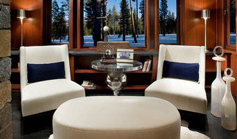 Modern Mountain Style - Martis Camp