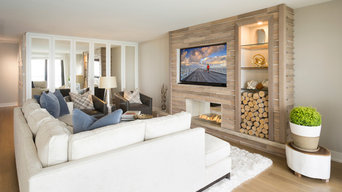 Modern Rustic Home Renovation