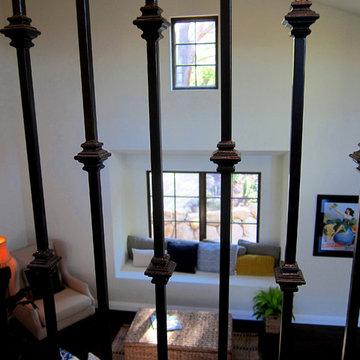 Modern Spanish Loft