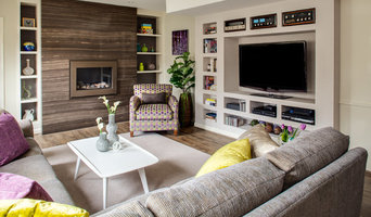 Best Interior Designers And Decorators In Arlington VA