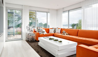 Modern Transformation - Briarcliff Manor Residence, NY