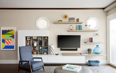 Octagons: Design-Friendly Shapes for Your Home