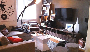 Modern/Vintage Condo in Montreal