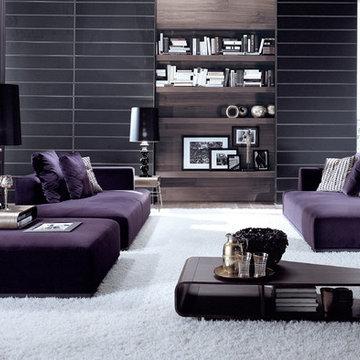 Modular Sofa 02143