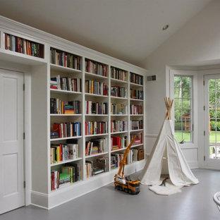 Montclair Home - Interior Design
