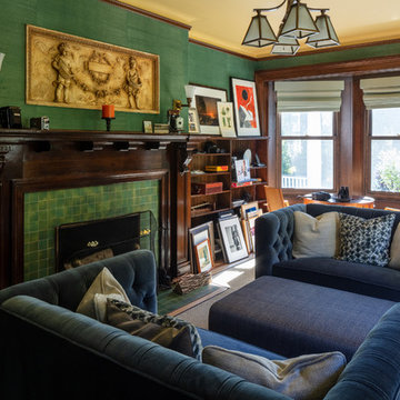 Montclair Modern Addition and Renovation