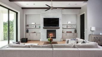 Monte Castillo Project: Family Room