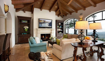 Best Interior Designers And Decorators In Santa Barbara CA